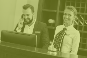 Communications for Hospitality
