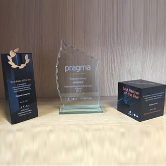 Digiquip Awards