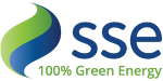 SSE green energy