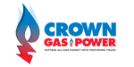 crown gas power